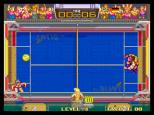 Windjammers Neo Geo 49
