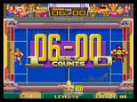 Windjammers Neo Geo 52