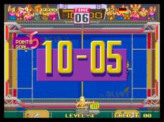 Windjammers Neo Geo 55