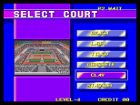 Windjammers Neo Geo 58