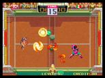 Windjammers Neo Geo 60