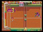 Windjammers Neo Geo 61