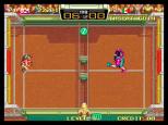 Windjammers Neo Geo 62