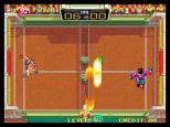 Windjammers Neo Geo 63