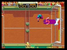 Windjammers Neo Geo 65