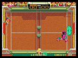 Windjammers Neo Geo 68