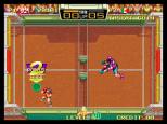 Windjammers Neo Geo 71