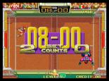 Windjammers Neo Geo 73