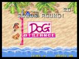 Windjammers Neo Geo 74