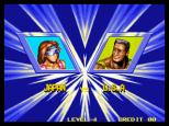 Windjammers Neo Geo 81