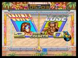 Windjammers Neo Geo 82
