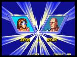 Windjammers Neo Geo 83