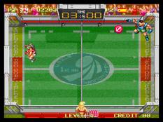 Windjammers Neo Geo 87