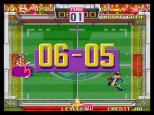 Windjammers Neo Geo 90
