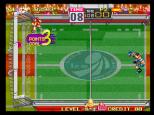 Windjammers Neo Geo 91