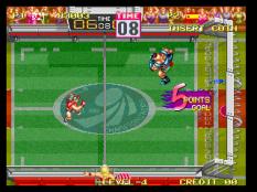 Windjammers Neo Geo 93