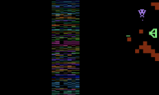 Yars Revenge Atari 2600 06