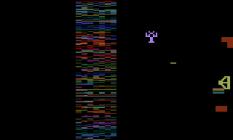 Yars Revenge Atari 2600 09