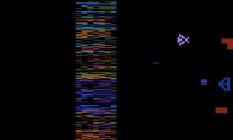 Yars Revenge Atari 2600 13