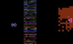 Yars Revenge Atari 2600 22