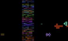 Yars Revenge Atari 2600 27