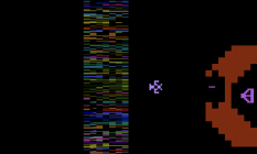 Yars Revenge Atari 2600 31
