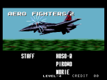 Aero Fighters 2 Neo Geo 002