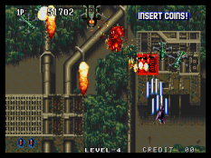 Aero Fighters 2 Neo Geo 021
