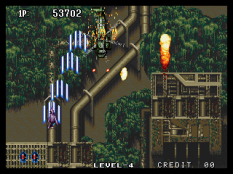 Aero Fighters 2 Neo Geo 022