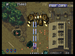 Aero Fighters 2 Neo Geo 028