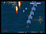 Aero Fighters 2 Neo Geo 038