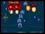 Aero Fighters 2 Neo Geo 039
