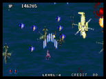 Aero Fighters 2 Neo Geo 040