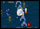Aero Fighters 2 Neo Geo 041