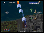 Aero Fighters 2 Neo Geo 050