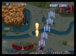 Aero Fighters 2 Neo Geo 051