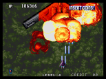 Aero Fighters 2 Neo Geo 058