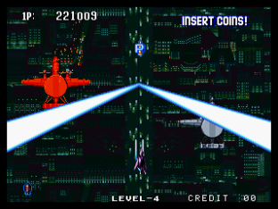 Aero Fighters 2 Neo Geo 067