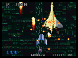 Aero Fighters 2 Neo Geo 070