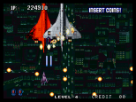 Aero Fighters 2 Neo Geo 071