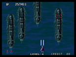 Aero Fighters 2 Neo Geo 079