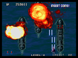 Aero Fighters 2 Neo Geo 080