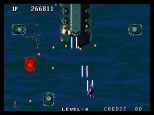 Aero Fighters 2 Neo Geo 081