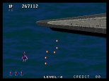 Aero Fighters 2 Neo Geo 082