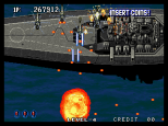 Aero Fighters 2 Neo Geo 083