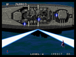 Aero Fighters 2 Neo Geo 084