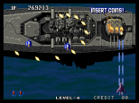 Aero Fighters 2 Neo Geo 085