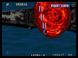 Aero Fighters 2 Neo Geo 090
