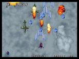 Aero Fighters 2 Neo Geo 092