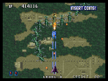 Aero Fighters 2 Neo Geo 096